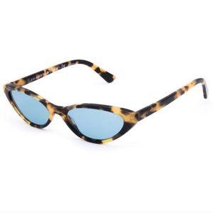 Gigi Hadid for Vogue Sunglasses